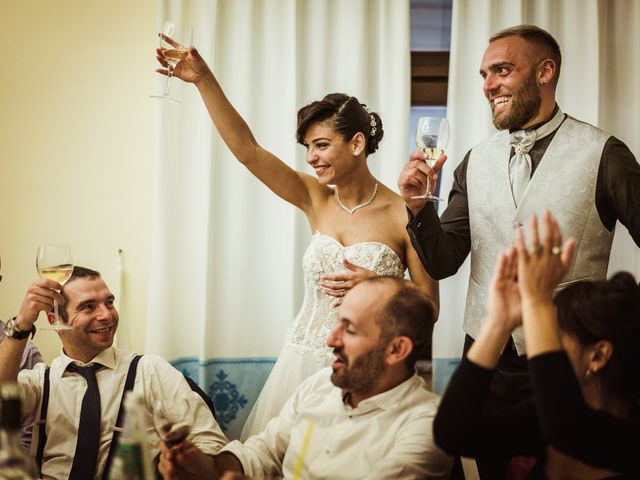Il matrimonio di Gabriele e Elisabetta a Budoni, Sassari 56