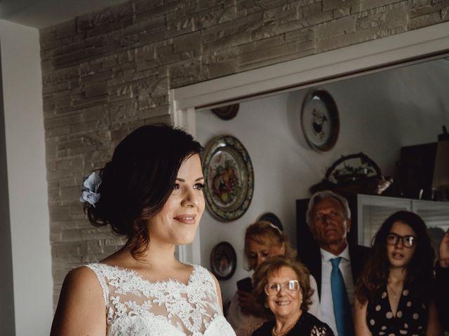 Il matrimonio di Piero e Roberta a Palermo, Palermo 5