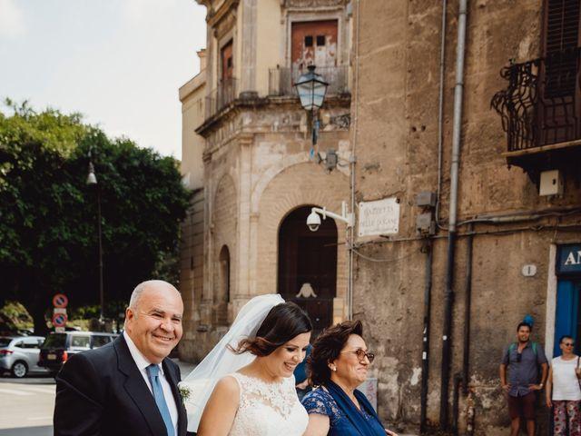 Il matrimonio di Piero e Roberta a Palermo, Palermo 12