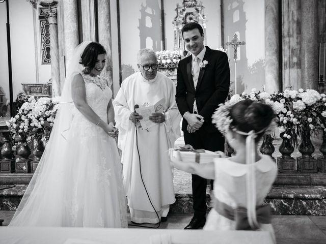 Il matrimonio di Piero e Roberta a Palermo, Palermo 17