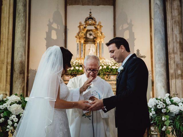 Il matrimonio di Piero e Roberta a Palermo, Palermo 18