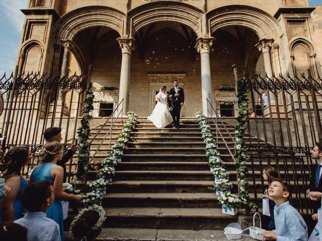 Il matrimonio di Piero e Roberta a Palermo, Palermo 22
