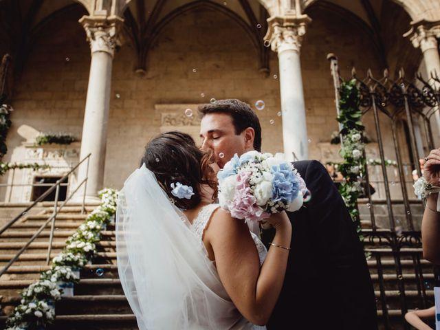 Il matrimonio di Piero e Roberta a Palermo, Palermo 23