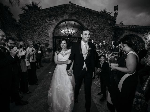 Il matrimonio di Piero e Roberta a Palermo, Palermo 32