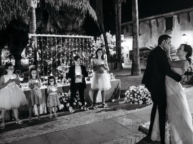 Il matrimonio di Piero e Roberta a Palermo, Palermo 33
