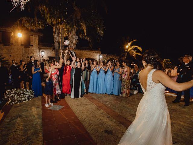 Il matrimonio di Piero e Roberta a Palermo, Palermo 38