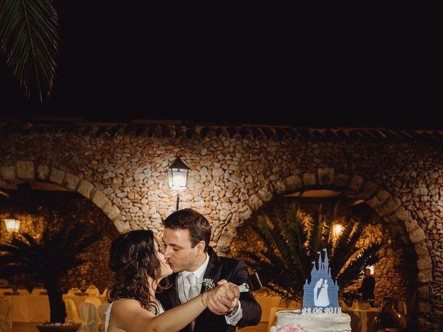 Il matrimonio di Piero e Roberta a Palermo, Palermo 39