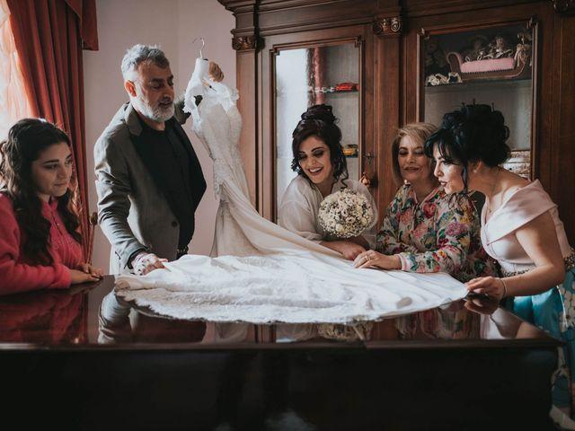 Il matrimonio di Ivan e Angela a Caserta, Caserta 8