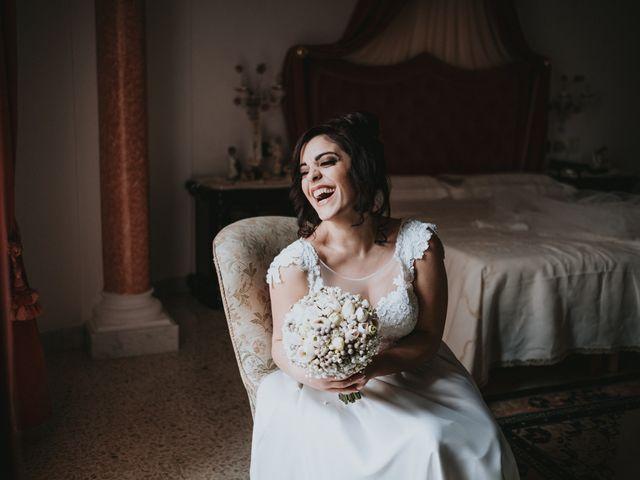 Il matrimonio di Ivan e Angela a Caserta, Caserta 20