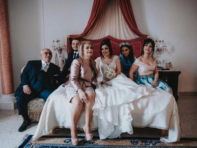 Il matrimonio di Ivan e Angela a Caserta, Caserta 32