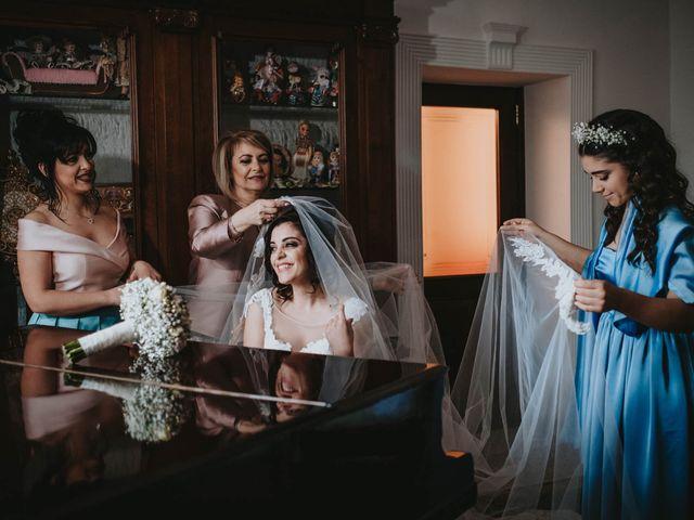 Il matrimonio di Ivan e Angela a Caserta, Caserta 1