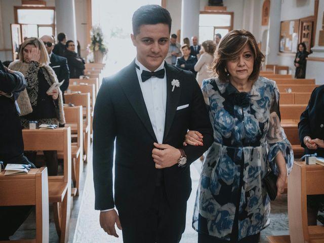 Il matrimonio di Ivan e Angela a Caserta, Caserta 37