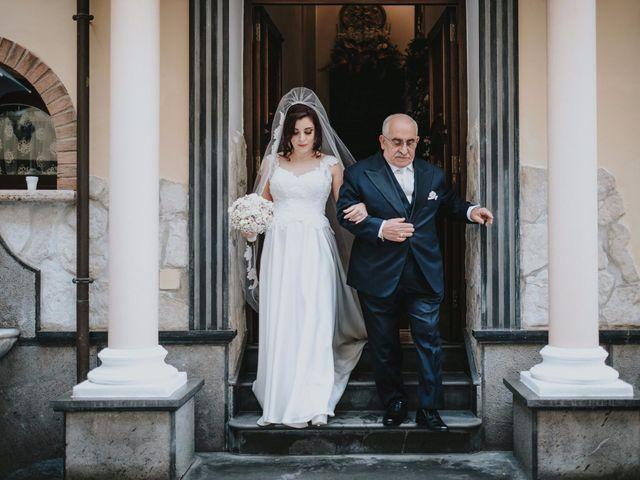 Il matrimonio di Ivan e Angela a Caserta, Caserta 38