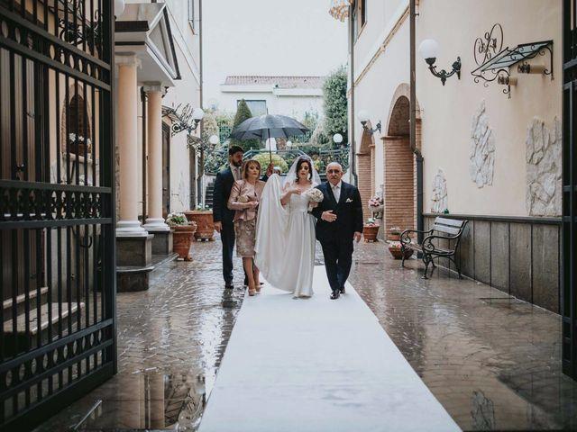 Il matrimonio di Ivan e Angela a Caserta, Caserta 39