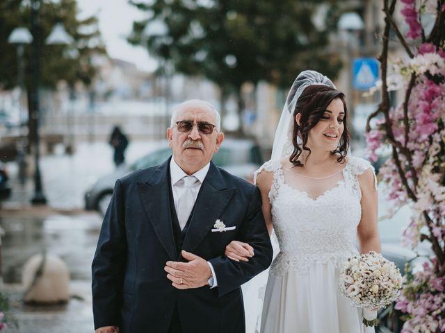Il matrimonio di Ivan e Angela a Caserta, Caserta 41