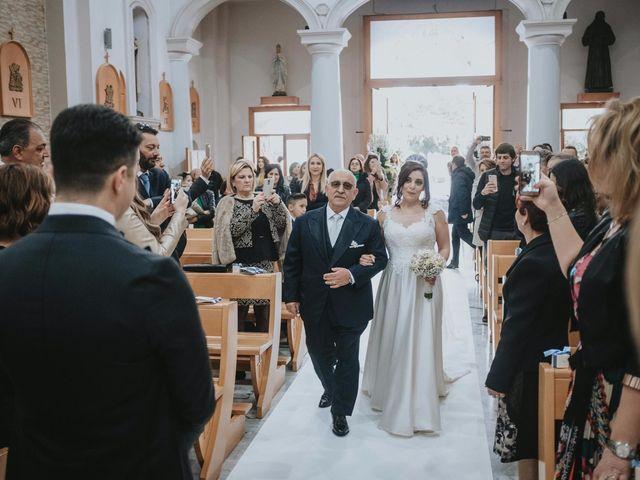 Il matrimonio di Ivan e Angela a Caserta, Caserta 42