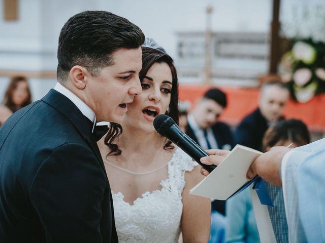 Il matrimonio di Ivan e Angela a Caserta, Caserta 45