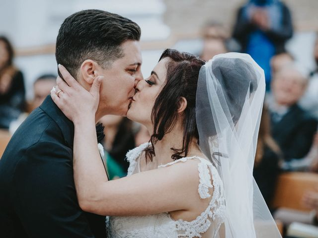 Il matrimonio di Ivan e Angela a Caserta, Caserta 47