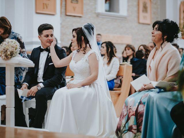 Il matrimonio di Ivan e Angela a Caserta, Caserta 51