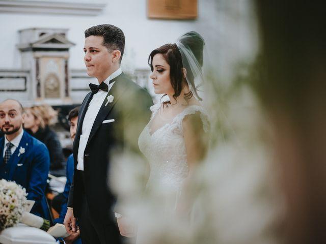 Il matrimonio di Ivan e Angela a Caserta, Caserta 52