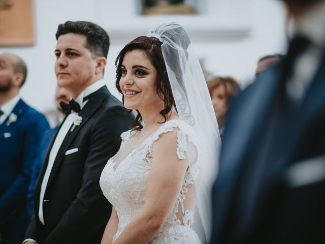 Il matrimonio di Ivan e Angela a Caserta, Caserta 54