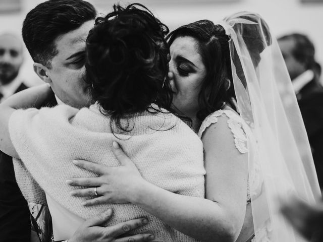 Il matrimonio di Ivan e Angela a Caserta, Caserta 57