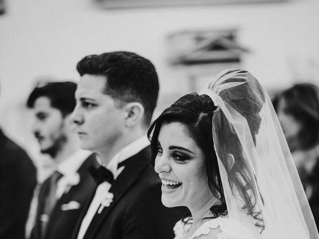 Il matrimonio di Ivan e Angela a Caserta, Caserta 58