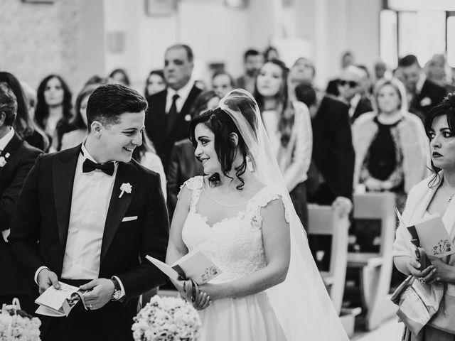 Il matrimonio di Ivan e Angela a Caserta, Caserta 60