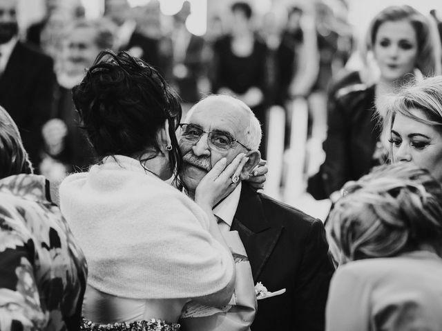 Il matrimonio di Ivan e Angela a Caserta, Caserta 64