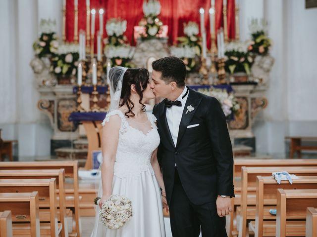 Il matrimonio di Ivan e Angela a Caserta, Caserta 67