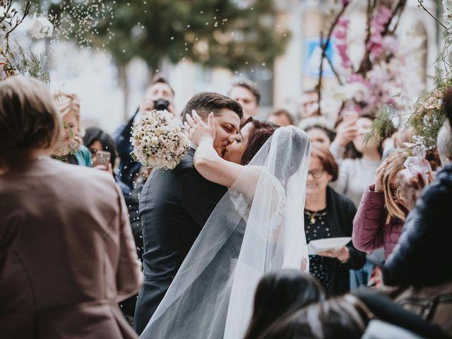 Il matrimonio di Ivan e Angela a Caserta, Caserta 68