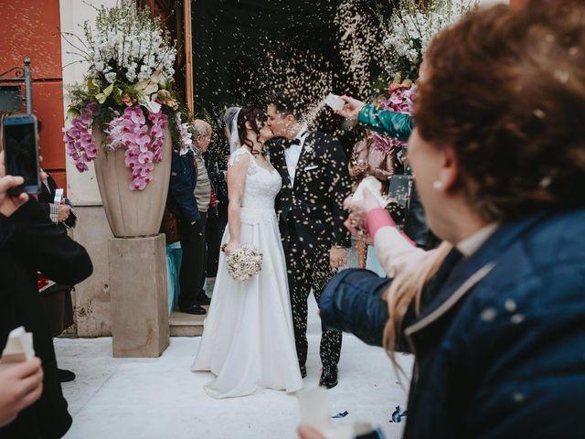 Il matrimonio di Ivan e Angela a Caserta, Caserta 69