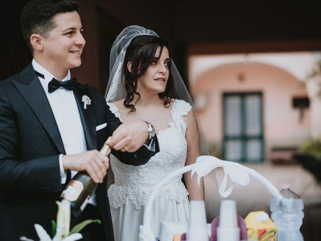 Il matrimonio di Ivan e Angela a Caserta, Caserta 71