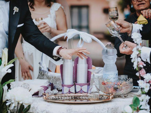 Il matrimonio di Ivan e Angela a Caserta, Caserta 72