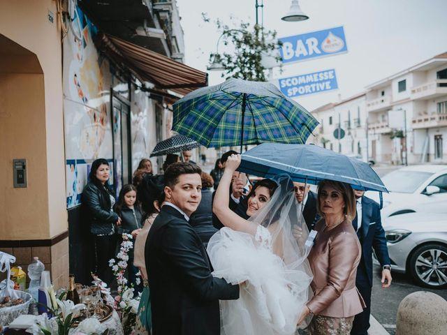 Il matrimonio di Ivan e Angela a Caserta, Caserta 73