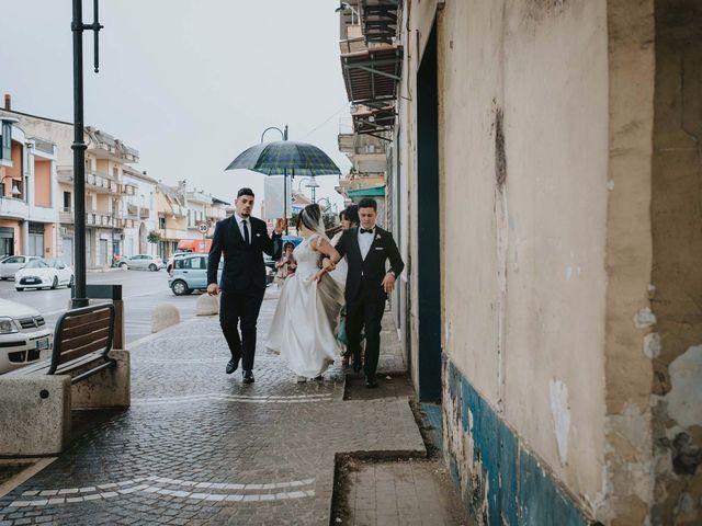 Il matrimonio di Ivan e Angela a Caserta, Caserta 74