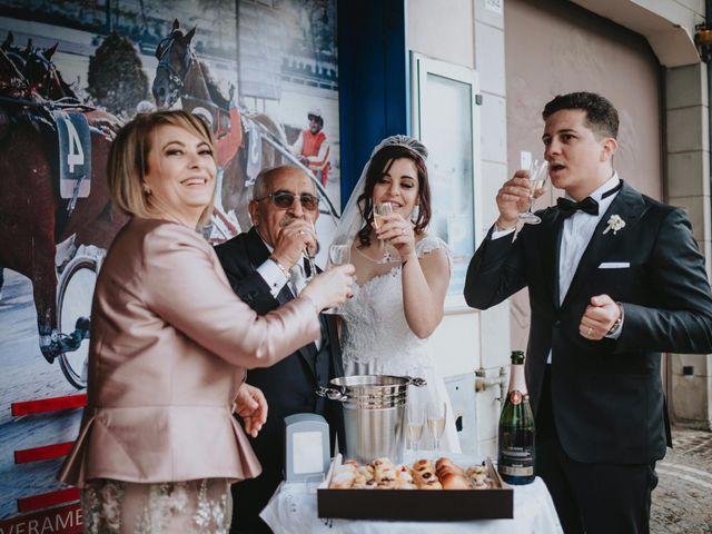 Il matrimonio di Ivan e Angela a Caserta, Caserta 75
