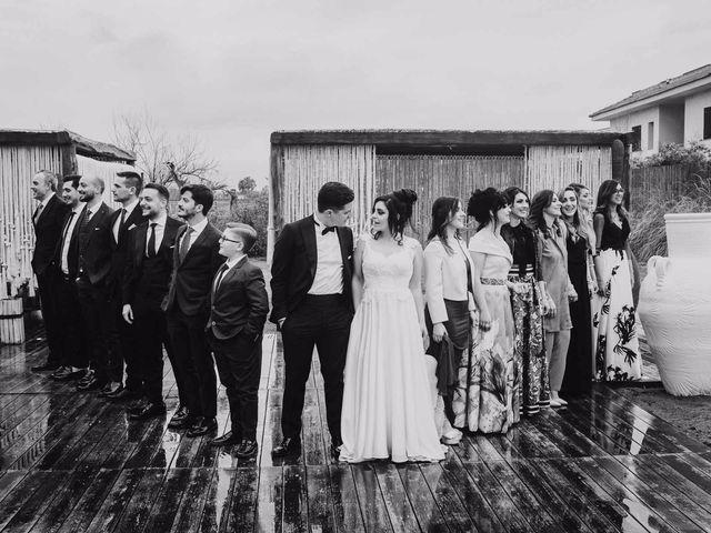 Il matrimonio di Ivan e Angela a Caserta, Caserta 94