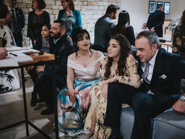 Il matrimonio di Ivan e Angela a Caserta, Caserta 95