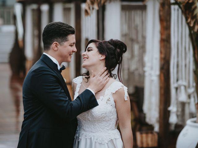 Il matrimonio di Ivan e Angela a Caserta, Caserta 123
