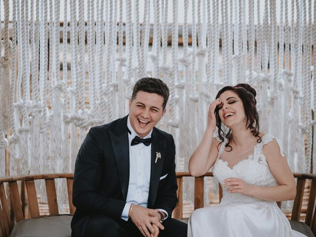 Il matrimonio di Ivan e Angela a Caserta, Caserta 133