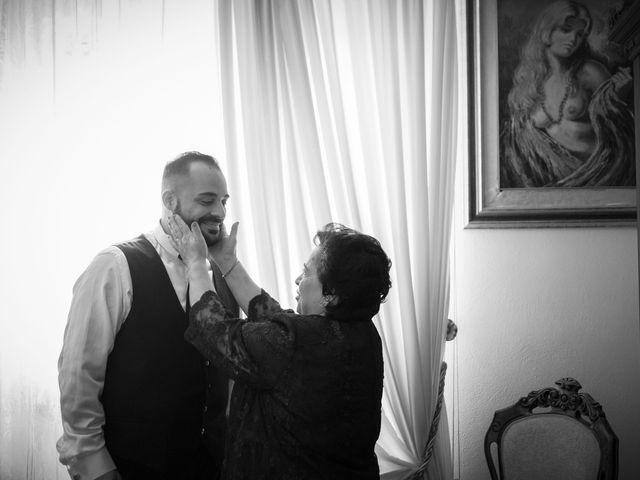 Il matrimonio di Francesco e Teresa a Rocca di Neto, Crotone 4