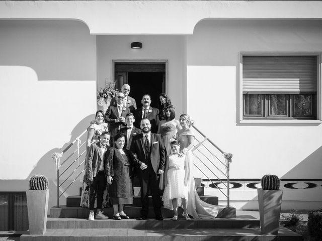 Il matrimonio di Francesco e Teresa a Rocca di Neto, Crotone 10