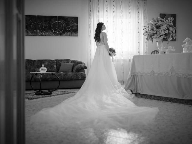 Il matrimonio di Francesco e Teresa a Rocca di Neto, Crotone 17