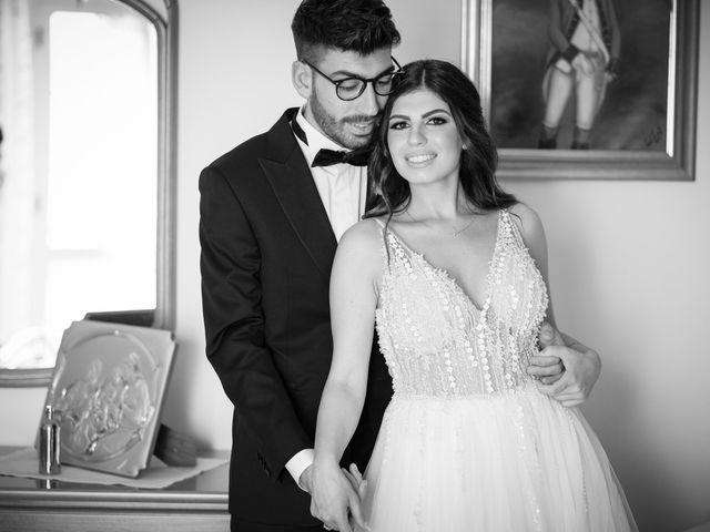 Il matrimonio di Francesco e Teresa a Rocca di Neto, Crotone 22