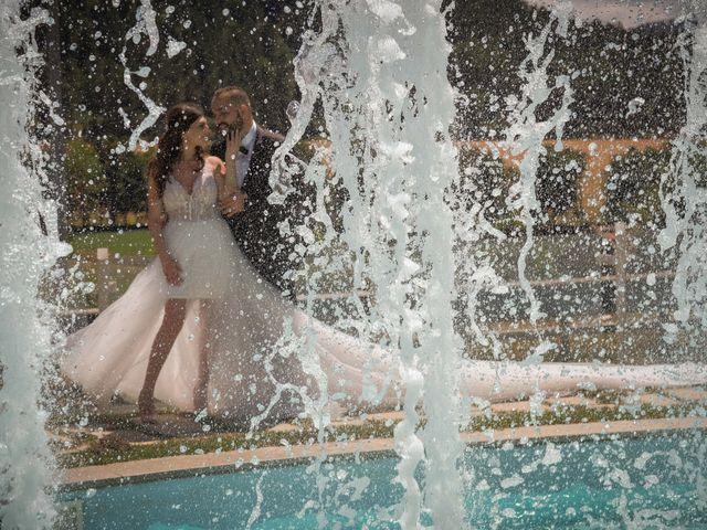 Il matrimonio di Francesco e Teresa a Rocca di Neto, Crotone 40