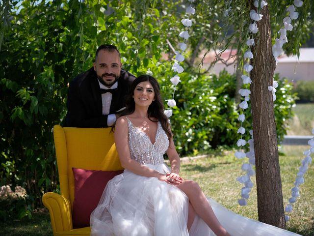 Il matrimonio di Francesco e Teresa a Rocca di Neto, Crotone 41