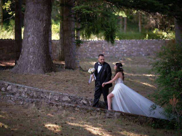 Il matrimonio di Francesco e Teresa a Rocca di Neto, Crotone 46