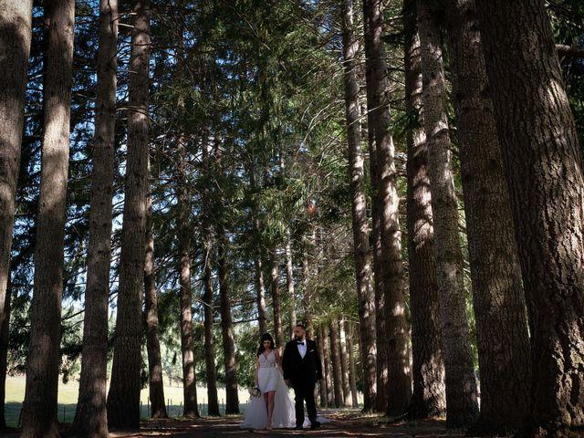 Il matrimonio di Francesco e Teresa a Rocca di Neto, Crotone 47