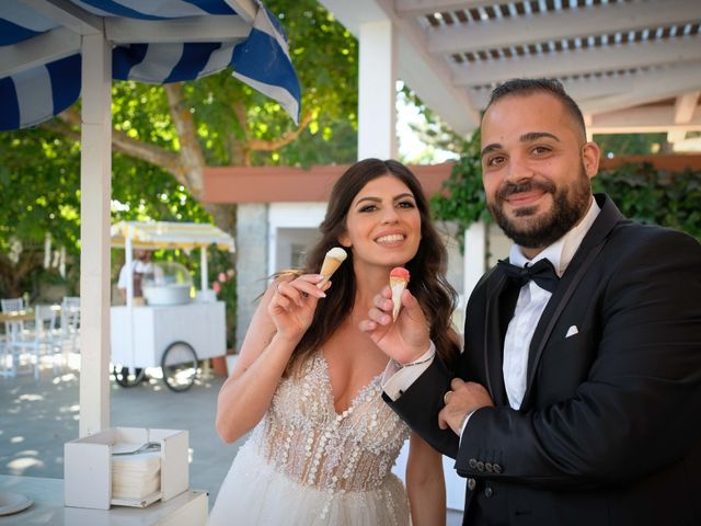 Il matrimonio di Francesco e Teresa a Rocca di Neto, Crotone 50
